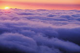 air stock photography | California, Marin County, Sunset over the Pacific, image id 0-429-11