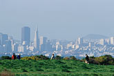 usa stock photography | California, East Bay Parks, San Francisco from Point Isabel Shoreline, image id 1-373-28