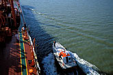 "maritime stock photography | California, San Francisco Bay, Tanker ""Gaz Master"", San Joaquin River, image id 1-490-83"