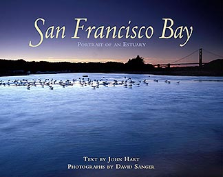 San Francisco Bay - Portrait of an Estuary