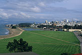city skyline stock photography | California, San Francisco, GGNRA, Restored airfield, Crissy Field, image id 1-75-12