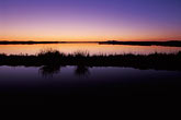 twilight stock photography | California, Solano County, Montezuma Slough, Grizzly Island, image id 2-350-16