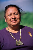 american indian stock photography | California, East Bay Parks, Ramona Garibay, Native Ohlone Monitor, image id 2-375-11