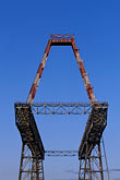 gantry crane stock photography | California, San Francisco, Hunters Point shipyard, image id 2-417-40