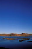 hill stock photography | California, San Francisco Bay, Mudflats, Coyote Hills Regional Park, image id 7-455-19