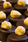hazelnut stock photography | Belgium, Bruges, Belgian Chocolates, image id 8-740-1074