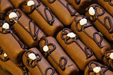 fattening foods stock photography | Belgium, Bruges, Belgian Chocolates, image id 8-740-1084