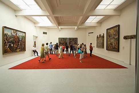 image 8-740-1305 Belgium, Bruges, Groeninge Museum
