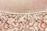 decorative fabric stock photography | Belgium, Bruges, Belgian Lace, image id 8-740-994