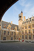 europe stock photography | Belgium, Bruges, Church of Our Lady, image id 8-741-2156
