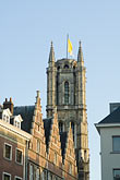 europe stock photography | Belgium, Ghent, St. Bavo