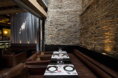 image 8-743-2389 Belgium, Ghent, Belga Queen restaurant