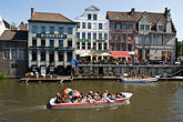 europe stock photography | Belgium, Ghent, Belga Queen restaurant, image id 8-743-2398