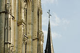 steeple stock photography | Belgium, Antwerp, Cathedral of Our Lady, Onze Lieve Vrouwekathedraal, image id 8-744-2128