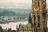 watchtower stock photography | Belgium, Antwerp, Cathedral of Our Lady, Onze Lieve Vrouwekathedraal, image id 8-744-2332