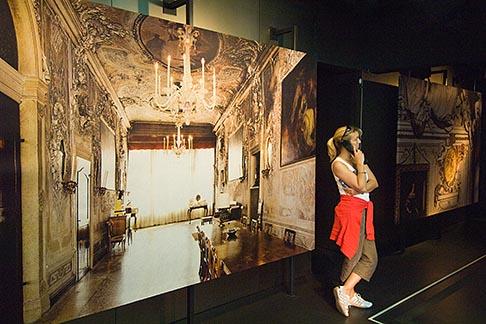 image 8-744-2450 Belgium, Antwerp, Diamond Museum