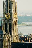 steeple stock photography | Belgium, Antwerp, Cathedral of Our Lady, Onze Lieve Vrouwekathedraal, image id 8-745-2768
