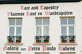 europe stock photography | Belgium, Antwerp, Lace and Tapestry Gallery, image id 8-745-2807