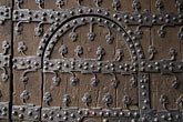 horizontal stock photography | Belgium, Brussels, Town Hall, Grand Place, decorated door, image id 8-746-2706