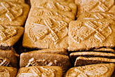 horizontal stock photography | Belgium, Brussels, Speculaas biscuits, image id 8-746-2849