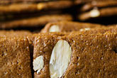 almond bread stock photography | Belgium, Brussels, Almond bread, image id 8-746-2854