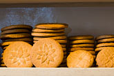europe stock photography | Belgium, Brussels, Specialty biscuits, image id 8-746-2855