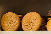 fattening foods stock photography | Belgium, Brussels, Specialty biscuits, image id 8-746-2859