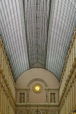 image 8-747-2876 Belgium, Brussels, Galeries St Hubert, St Hubertus Galerijen