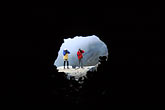 hikers stock photography | Bolivia, Andes, From inside the San Francisco mine, Taquesi, image id 3-116-32