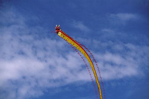 image 0-501-11 California, Berkeley, Berkeley Kite Festival