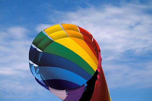 image 0-501-7 California, Berkeley, Berkeley Kite Festival