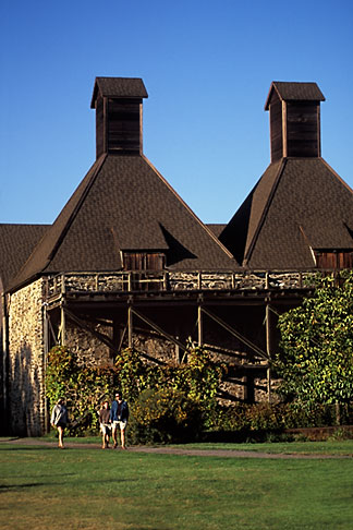 image 0-530-5 California, Russian River, Hop Kiln Winery