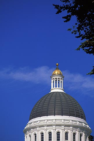 image 1-652-9 California, Sacramento, California State Capitol