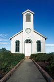 facade stock photography | California, Solano County, Shiloh church, image id 1-858-30