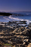 pacific ocean coastline stock photography | California, San Luis Obispo County, Estero Bay, image id 2-651-50