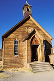 nevada stock photography | California, Sierra Nevada, Bodie State Historical Park, image id 3-296-28