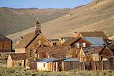 usa stock photography | California, Sierra Nevada, Bodie State Historical Park, image id 3-296-34