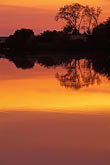 marshland stock photography | California, Delta, Sunset on river, image id 3-353-12