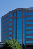 skyline stock photography | California, Contra Costa, Office Building, Pleasant Hill, image id 3-367-35