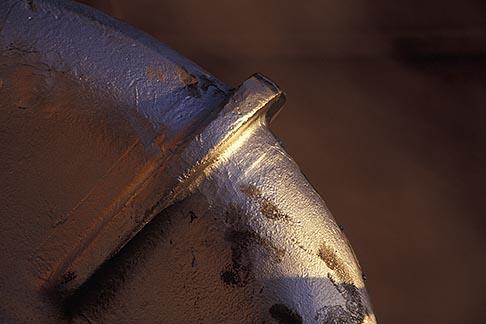 image 4-259-12 Still life, Pipe detail