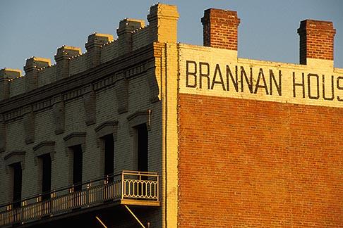 image 4-311-11 California, Sacramento, Brannan House, Old Sacramento