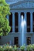 vertical stock photography | California, Sacramento, State Capitol, image id 4-496-4