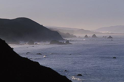 image 4-561-6 California, Bodega Bay, Sonoma coastline