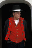 male stock photography | California, Missions, Spanish soldier, La Purisima Mission State Park, image id 5-134-14