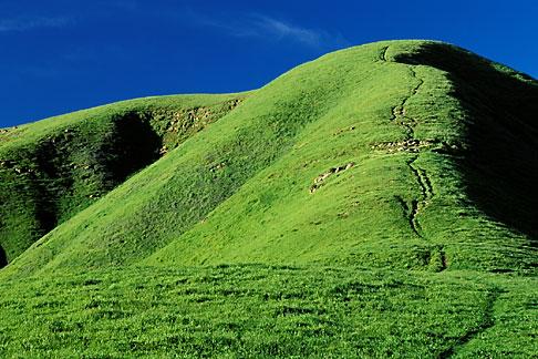 image 5-145-7 California, East Bay Parks, Hillside, Black Diamond Mines Regional Park