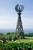 blue sky stock photography | California, Mendocino County, Windmill, Navarro Bluff Road, image id 5-642-75