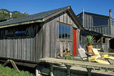 coast stock photography | California, Stinson Beach, Beach House, image id 5-793-12