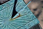 detail stock photography | California, Stinson Beach, Sundial, image id 5-793-45