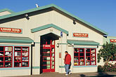 shop stock photography | California, Morro Bay, Shops, Embarcadero, image id 6-470-16