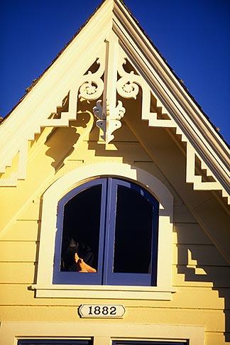 image 6-485-15 California, Mendocino , MacCallum House